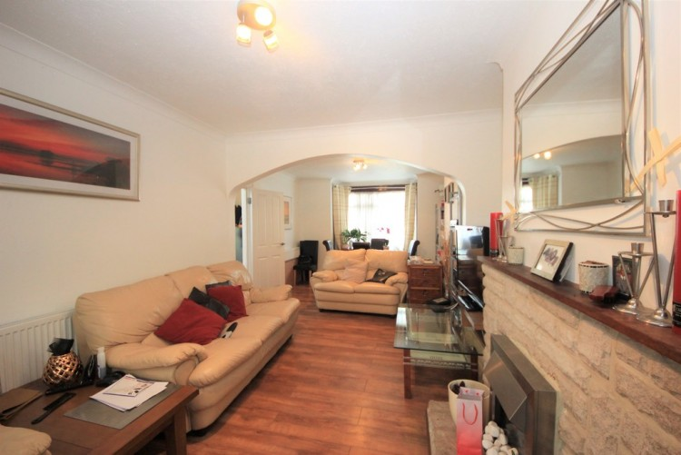 Property to Rent in The Greenway, Colindale, London, United Kingdom