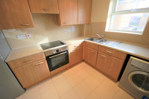 Property to Rent in Butler Close, Edgware, London, United Kingdom