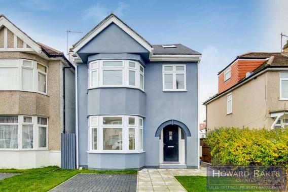 Property for Sale in Milton Avenue, Kingsbury, London, United Kingdom