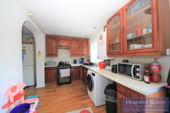 Property to Rent in Elthorne Road, Kingsbury, Kingsbury, London, United Kingdom