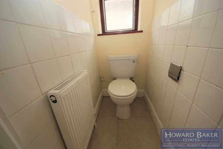 Property to Rent in West Way, Edgware, London, United Kingdom