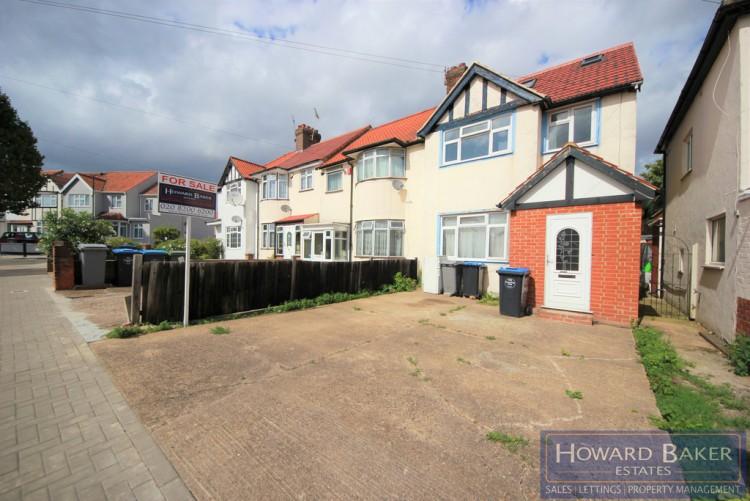 Property for Sale in Lewgars Avenue, Kingsbury, London, United Kingdom