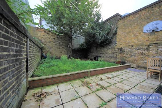 Property to Rent in Chamberlayne Road, Kensal Rise, London, United Kingdom