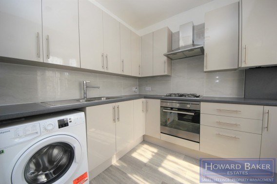 Property to Rent in Western Avenue, Acton, London, United Kingdom