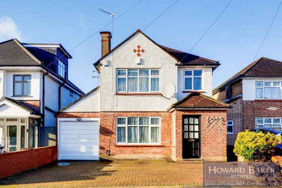 Property for Sale in Bulmer Gardens, Harrow, United Kingdom