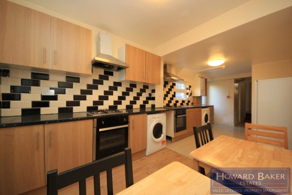 Property to Rent in Marlborough Road, Archway, London, United Kingdom