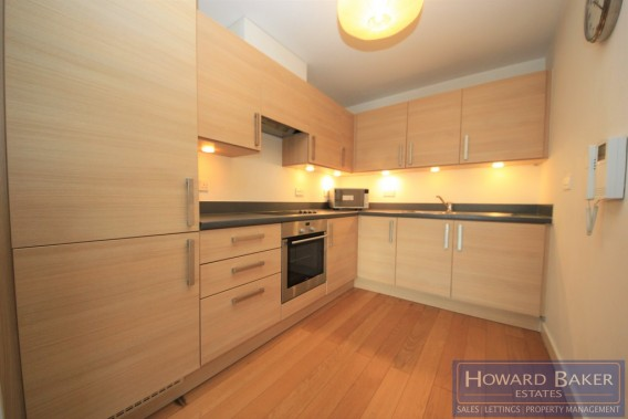 Property to Rent in Empire Way, Wembley, United Kingdom