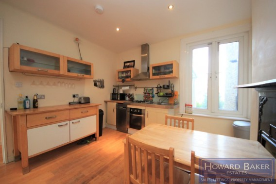Property to Rent in Holland Road, Kensal Rise, Kensal Rise, London, United Kingdom