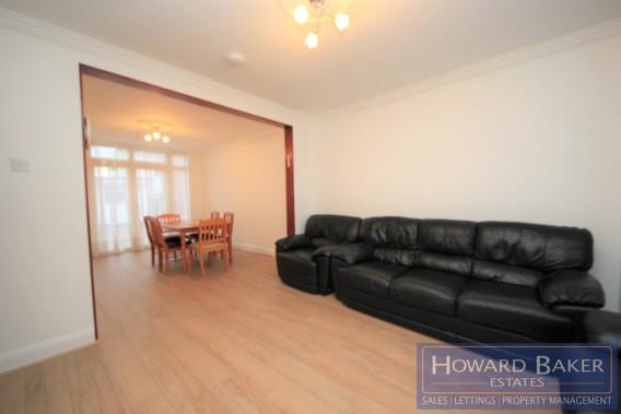 Property to Rent in Fairway Avenue, Kingsbury, Kingsbury, London, United Kingdom